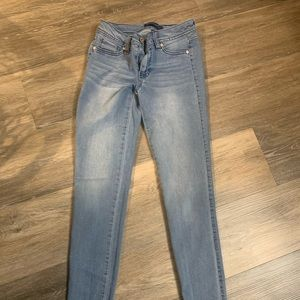 Skinny jeans in excellent condition.